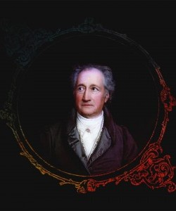 Theory of Goethe
